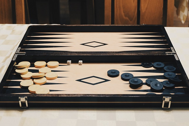 backgammon-past